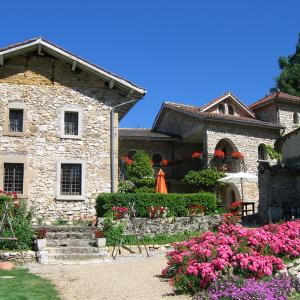 Domaine de la Bastide de Jaillans