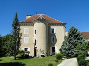 Chateau de Blagneux